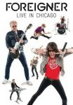 FOREIGNER: Live In Chicago (DVD, 137', kódmentes)