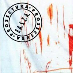 PROSECTURA: F.A.S.Z.A. (CD)