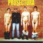 PROSECTURA: Vulgária (CD)