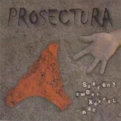PROSECTURA: Szegény ember kézzel nőz (CD)
