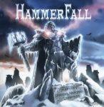 HAMMERFALL: Chapter V Unbent, Unbowed, Unbroken (CD)