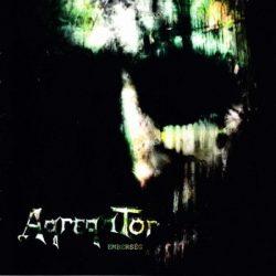 AGREGATOR: Emberség (2009) (CD) (akciós!)