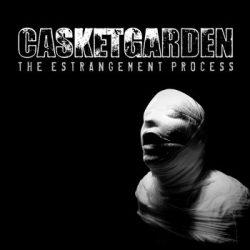 CASKETGARDEN: The Estrangement Process (CD) (akciós!)