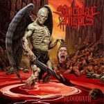 SUICIDAL ANGELS: Bloodbath (digipack) (CD)