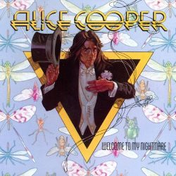 ALICE COOPER: Welcome To My Nightmare (CD)
