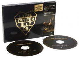 RAMMSTEIN: Liebe Ist Für Alle Da (2CD,ltd.)
