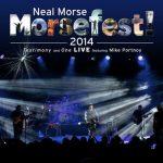 NEAL MORSE: Morsefest 2014 (4CD+2DVD)
