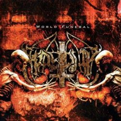MARDUK: World Funeral (CD)