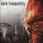 DARK TRANQUILLITY: Character (CD)