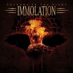 IMMOLATION: Shadows In The Light (digipack) (CD)