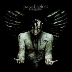 PARADISE LOST: In Requiem (CD)