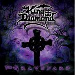 KING DIAMOND: The Graveyard (CD, digipack) (akciós!)