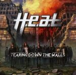 H.E.A.T.: Tearing Down The Walls (CD)