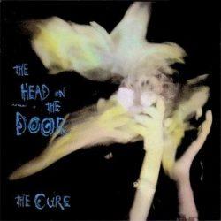 CURE: Head On The Door (CD)