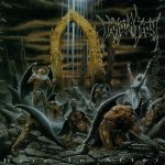 IMMOLATION: Here In After (CD  (akciós!)