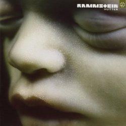 RAMMSTEIN: Mutter (CD)