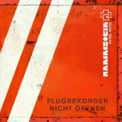 RAMMSTEIN: Reise, Reise (CD)
