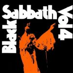 BLACK SABBATH: Vol.4. (LP, 2015 re-issue)