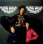 JIMI HENDRIX E.: Are You Experienced (2LP, 180gr)