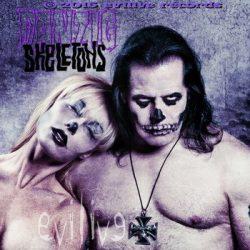 DANZIG: Skeletons (LP)
