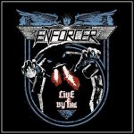 ENFORCER: Live By Fire (CD+DVD)