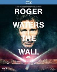 ROGER WATERS: The Wall (2015) (Blu-ray)
