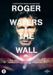 ROGER WATERS: The Wall (2015, DVD, magyar felirat is)