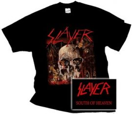 SLAYER: South Of Heaven (póló)