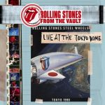 ROLLING STONES: Tokyo Dome 1990 (DVD+2CD)