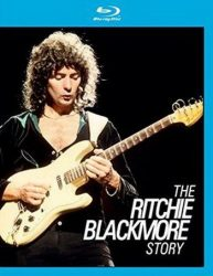 RITCHIE BLACKMORE: The R.B. Story (Blu-ray)