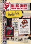ROLLING STONES: Live In Leeds 1982 (Blu-ray)