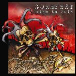 GOREFEST: Rise To Ruin (CD)
