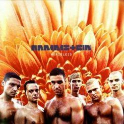 RAMMSTEIN: Herzeleid (CD)
