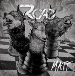 ROAD: M.A.T.T. (CD) (akciós!)