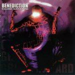 BENEDICTION: Grind Bastard (Golden Disc) (CD)