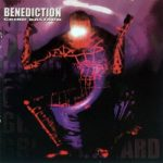 BENEDICTION: Grind Bastard (Golden Disc) (CD)