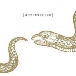BOYSETSFIRE: Boysetsfire (CD)