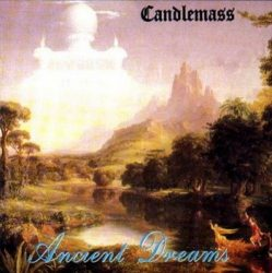 CANDLEMASS: Ancient Dreams (CD)