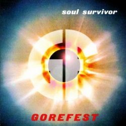 GOREFEST: Soul Survivor/Chapter 13 (2CD)