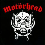 MOTORHEAD: Motorhead (2LP, 180gr clear, ltd.)