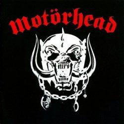 MOTORHEAD: Motorhead (2LP, 180gr clear, ltd.)