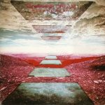 TANGERINE DREAM: Stratosfear (LP)