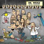 DR. WEISZ: Metal konzílium (CD) (akciós!)