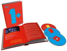 BEATLES: 1+ (2xBlu-ray + CD)