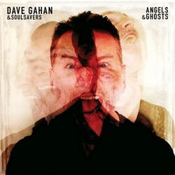 DAVE GAHAN: Angels & Ghosts (CD)