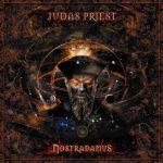 JUDAS PRIEST: Nostradamus (2CD)