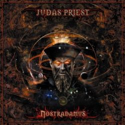 JUDAS PRIEST: Nostradamus (2CD)