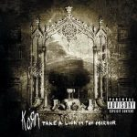 KORN: Take A Look In The Mirror (CD)
