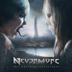 NEVERMORE: The Obsidian Conspiracy (CD)