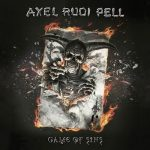 AXEL RUDI PELL: Game Of Sins (CD)